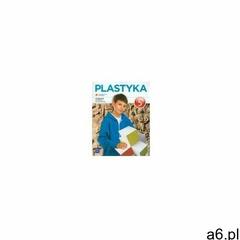 Plastyka 5 Podręcznik, oprawa broszurowa - ogłoszenia A6.pl