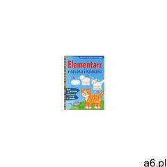 Elementarz rysowania i malowania - TYSIĄCE PRODUKTÓW W ATRAKCYJNYCH CENACH (9788371757532) - ogłoszenia A6.pl