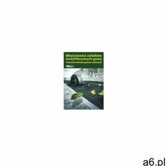 Właściwosci asfaltów modyfikowanych gumą i mieszanek mineralno-gumowo-asfaltowych (9788320619850) - ogłoszenia A6.pl