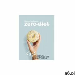 Zero Diet - CHODKOWSKA MARLENA - książka - ogłoszenia A6.pl