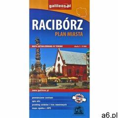Plan - Racibórz/Powiat Raciborski dla aktywnych, Plan - ogłoszenia A6.pl