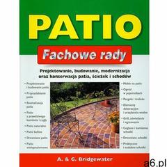 Fachowe rady. Patio (9788321344508) - ogłoszenia A6.pl