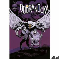 Wydział 7 Dobranocka - Praca zbiorowa - książka (9788365803696) - ogłoszenia A6.pl