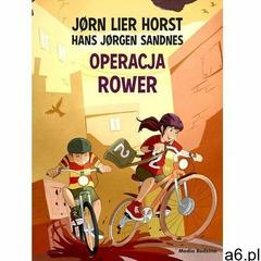 Operacja Rower - Horst J?rn Lier - książka - ogłoszenia A6.pl