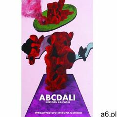 Abcdali- bezpłatny odbiór zamówień w Krakowie (płatność gotówką lub kartą). (9788366102217) - ogłoszenia A6.pl