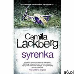 Syrenka. Saga Fjällbacka 6 - Lackberg Camilla - książka (488 str.) - ogłoszenia A6.pl
