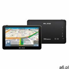 Blow GPS720 Sirocco EU - ogłoszenia A6.pl