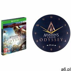 Assassin's Creed Odyssey (Xbox One) - ogłoszenia A6.pl