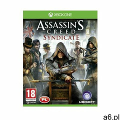 Assassin's Creed Syndicate (Xbox One) - ogłoszenia A6.pl