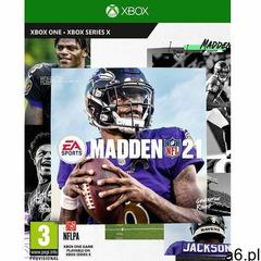 NFL 21 (Xbox One) - ogłoszenia A6.pl