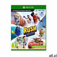 Rush A Disney Pixar Adventure (Xbox One) - ogłoszenia A6.pl