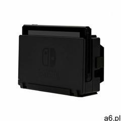 Uchwyt ścienny 4MOUNT do Nintendo Switch Czarny - ogłoszenia A6.pl