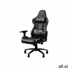 Fotel MSI Mag CH120I Czarno-szary - ogłoszenia A6.pl