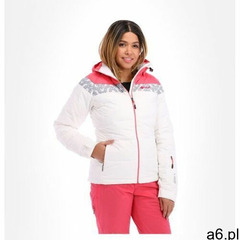 kurtka narciarska synthia-w damska marki Kilpi - ogłoszenia A6.pl