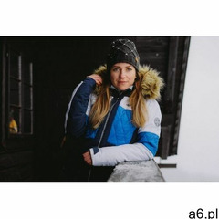 KILPI Kurtka narciarska ELZA-W damska, LL0019KI - ogłoszenia A6.pl