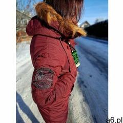 kurtka zimowa explorer damska (103005) marki Alpha industries - ogłoszenia A6.pl