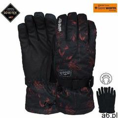 rękawice POW - Ws Crescent Gtx Long Glove Nightfall (NF) rozmiar: M - ogłoszenia A6.pl