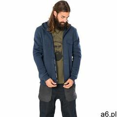 Super.natural compound techno jacket men, blue iris s 2020 kurtki codzienne - ogłoszenia A6.pl