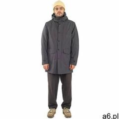 Welter Shelter Techno Joe Vermont Jacket Men, grey L 2020 Kurtki codzienne (8720174248368) - ogłoszenia A6.pl