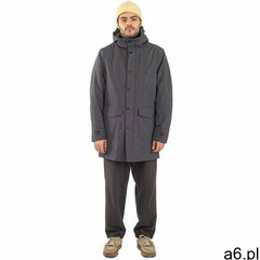 Welter Shelter Techno Joe Vermont Jacket Men, grey S 2020 Kurtki codzienne, kolor szary - ogłoszenia A6.pl
