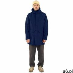 Welter Shelter Techno Joe Shirt Jacket Men, navy M 2020 Kurtki codzienne - ogłoszenia A6.pl