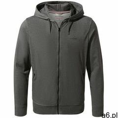 nosilife tilpa kurtka z kapturem mężczyźni, black pepper marl/black pepper marl l 2021 kurtki codzie - ogłoszenia A6.pl