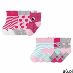 pure collection skarpetki niemowlęce, 5 marki Lupilu® - ogłoszenia A6.pl