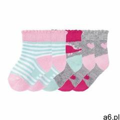 LUPILU® PURE COLLECTION Skarpetki niemowlęce, 5 (4056233812633) - ogłoszenia A6.pl