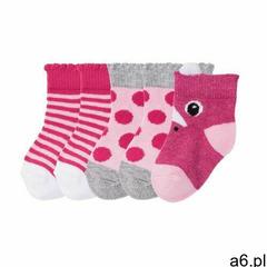 Lupilu® pure collection skarpetki niemowlęce, 5 (4056233812664) - ogłoszenia A6.pl
