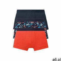 bokserki chłopięce w stylu retro, 3 par marki Pepperts® - ogłoszenia A6.pl