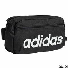 Adidas Saszetka sportowa linear logo bag - ogłoszenia A6.pl