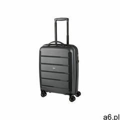 TOPMOVE® Walizka z polipropylenu, poj. 30 l, antr (4056233834987) - ogłoszenia A6.pl