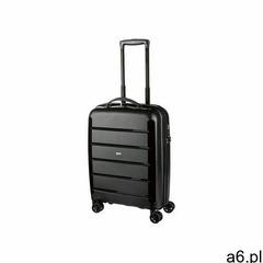 Topmove® walizka z polipropylenu, poj. 30 l, czar (4056233834956) - ogłoszenia A6.pl