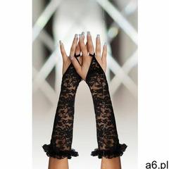 Gloves 7708 - black rękawiczki marki Softline collection - ogłoszenia A6.pl