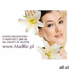 kupon prezentowy na zakupy w sklepie madric.pl za kwotę 200 zł. marki Madric - ogłoszenia A6.pl