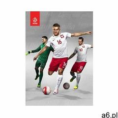 Plakat metal poster pzpn błaszczykowski rozmiar xs marki Displate - ogłoszenia A6.pl