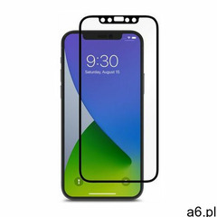 Moshi iVisor AG Matowa Folia Ochronna na Ekran do iPhone 12 Pro / iPhone 12 (Clear/Matte) - ogłoszenia A6.pl