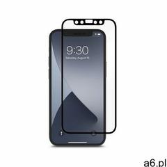 ivisor ag matowa folia ochronna na ekran do iphone 12 mini (clear/matte) marki Moshi - ogłoszenia A6.pl
