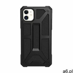 monarch etui pancerne do iphone 11 (black) marki Urban armor gear - ogłoszenia A6.pl