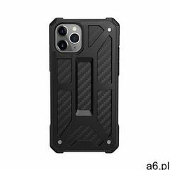 Urban armor gear monarch etui pancerne do iphone 11 pro (carbon fiber) - ogłoszenia A6.pl