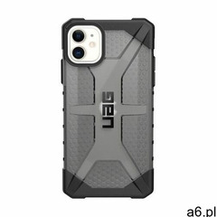 Urban armor gear plasma etui pancerne do iphone 11 (ash) - ogłoszenia A6.pl