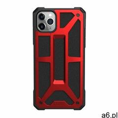 monarch etui pancerne do iphone 11 pro max (crimson) marki Urban armor gear - ogłoszenia A6.pl