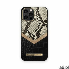 Ideal of sweden atelier case etui obudowa do iphone 12 pro max (midnight python) (7340196232988) - ogłoszenia A6.pl