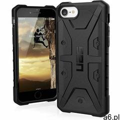 pathfinder etui pancerne do iphone se (2020) / iphone 8 / iphone 7 (black) marki Urban armor gear - ogłoszenia A6.pl
