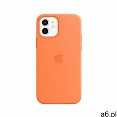 Apple iPhone 12 Pro Silicone Case with MagSafe - Kumquat - MHKY3ZM/A- Zamów do 16:00, wysyłka kurier - ogłoszenia A6.pl