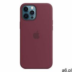 Apple iPhone 12 Pro Max Silicone Case with MagSafe - Plum - MHLA3ZM/A- Zamów do 16:00, wysyłka kurie - ogłoszenia A6.pl