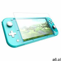 Baseus SGNS-C02   Szkło hartowane ochronne pełne do Nintendo Switch Lite x2 (6953156215764) - ogłoszenia A6.pl