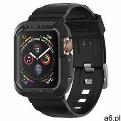 "rugged armor ""pro"" apple watch 4 (44mm) black marki Spigen - ogłoszenia A6.pl"