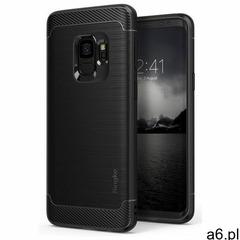 Rearth Ringke Onyx Black | Obudowa ochronna dla modelu Samsung Galaxy S9 - ogłoszenia A6.pl