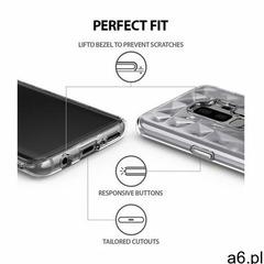 Rearth Ringke Prism Air Clear | Obudowa ochronna dla Samsung Galaxy S9 Plus (8809583848038) - ogłoszenia A6.pl